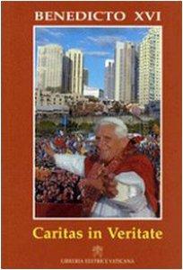 Copertina di 'Caritas in veritate. Ediz. spagnola'