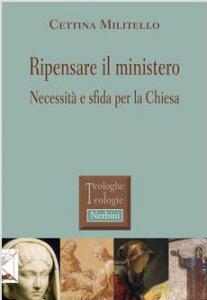 Copertina di 'Ripensare il ministero'