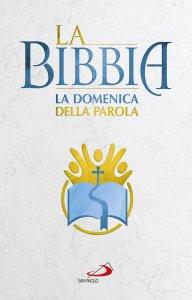 """Copertina di 'La Bibbia """"La domenica della Parola""""'"""