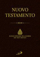 Nuovo Testamento. Nuova Versione della Bibbia dai Testi Antichi