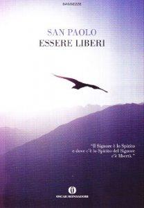 Copertina di 'Essere liberi'