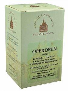 Copertina di 'Integratore alimentare Operdren 24 gr.'