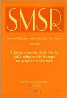 La storia delle religioni in Italia (2009)