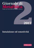 Giornale di metafisica (2017)