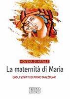 La maternità di Maria - Pier Luigi Cabri