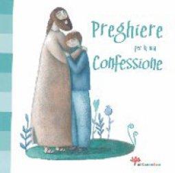 Copertina di 'Preghiere per la mia Confessione.'