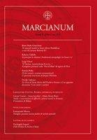 Marcianum 1-2 (2014). - Aa. Vv.