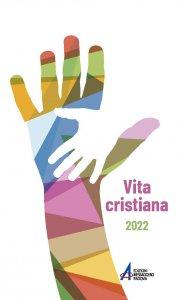Copertina di 'Vita Cristiana 2022. Agendina'