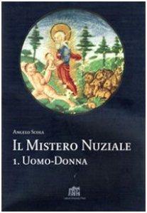 Copertina di 'Il mistero nuziale'