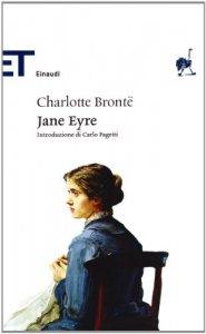 Copertina di 'Jane Eyre'