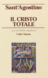 Copertina di 'Il Cristo totale'
