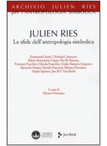 Copertina di 'Julien Ries'