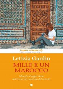 Copertina di 'Mille e un Marocco'