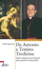 Copertina di 'Da Antonio a Tonino. Tredicina'