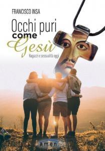 Copertina di 'Occhi puri come Gesù'