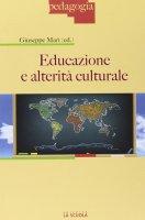 Educazione e alterità culturale.