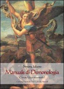 Copertina di 'Manuale di Demonologia'