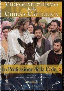 Copertina di 'Videocatechismo della Chiesa Cattolica, Vol. 2'