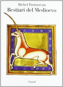 Copertina di 'Bestiari del Medioevo'