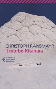 Copertina di 'Il morbo Kitahara'