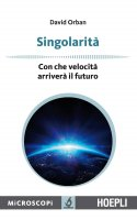 Singolarità - David Orban
