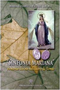 Copertina di 'Sinfonia Mariana'