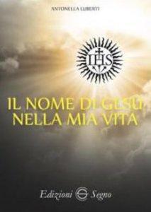 Copertina di 'Il nome di Gesù nella mia vita'