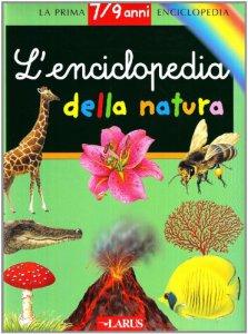 Copertina di 'L' enciclopedia della natura'