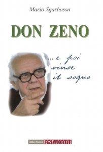 Copertina di 'Don Zeno... E poi vinse il sogno'