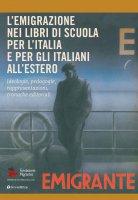 L'Emigrazione nei libri di scuola per l'Italia e per gli italiani all'estero - Lorenzo Luatti