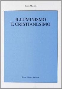 Copertina di 'Illuminismo e cristianesimo'