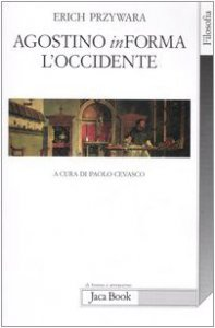 Copertina di 'Agostino inForma l'Occidente'
