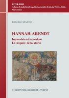 Hannah Arendt - Rosaria Catanoso