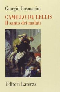 Copertina di 'Camillo De Lellis'
