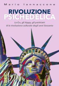 Copertina di 'Rivoluzione psichedelica'