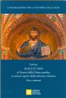 Placuit Deo - Congregazione per la Dottrina della Fede