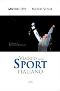 Copertina di 'Viaggio nello sport italiano'