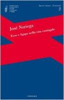 Eros e agape nella vita coniugale - Noriega José