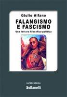 Falangismo e fascismo - Giulio Alfano