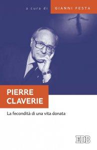Copertina di 'Pierre Claverie'