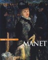 Manet. Ediz. a colori - Venturi Marcello