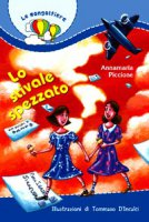 Lo stivale spezzato - Annamaria Piccione