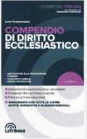 Compendio di diritto ecclesiastico - Luigi Tramontano