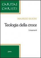 Teologia della Croce - Buioni Maurizio