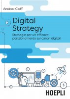Digital strategy - Andrea Cioffi