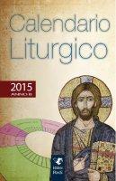 Calendario liturgico 2015 - Anno B