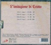 Immagine di 'L'imitazione di Cristo (mp3)'