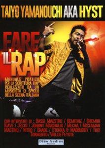 Copertina di 'Fare il rap'
