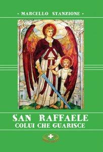 Copertina di 'San Raffaele'