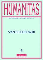 Humanitas. 6/2013: Spazi e luoghi sacri.